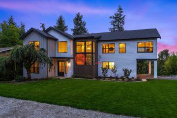 居外网在售美国5卧5卫新房的房产总占地1081平方米USD 2,674,980