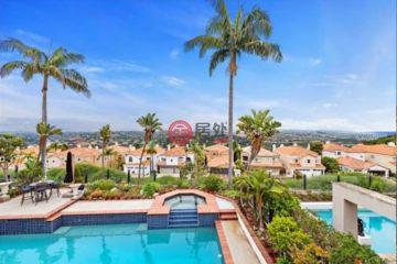 居外网在售美国拉古纳尼格尔3卧3卫的房产总占地592平方米USD 1,499,000