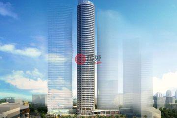 居外网在售菲律宾3卧3卫新房的房产总占地1000平方米PHP 53,000,000