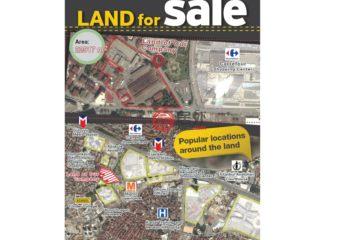 居外网在售土耳其伊斯坦布尔USD 21,000,000总占地22517平方米的土地