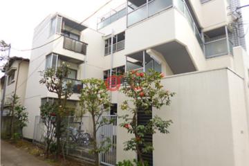 居外网在售日本Setagaya的房产总占地1平方米JPY 9,900,000