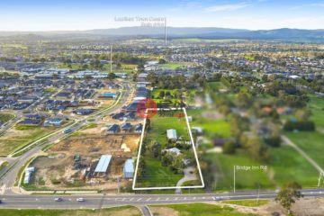 居外网在售澳大利亚墨尔本9卧7卫的房产总占地10000平方米AUD 2,300,000
