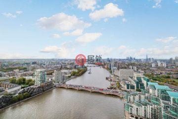 居外网在售英国4卧4卫新房的房产总占地591平方米GBP 12,950,000
