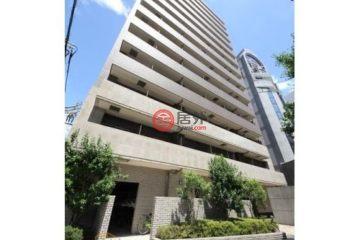居外网在售日本大阪市1卧1卫的房产总占地200平方米JPY 15,000,000
