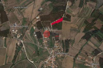 居外网在售葡萄牙São Martinho do PortoEUR 79,000总占地4200平方米的土地