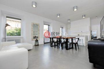 居外网在售意大利3卧4卫最近整修过的房产总占地170平方米EUR 1,100,000