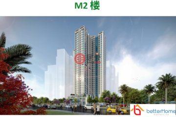 居外网在售越南Ho Chi Minh City1卧1卫的房产总占地20000平方米USD 150,000