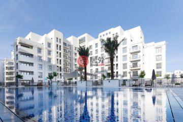 居外网在售阿联酋迪拜的房产总占地141平方米AED 650,000