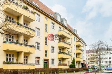 居外网在售德国2卧1卫曾经整修过的房产总占地83平方米EUR 385,000