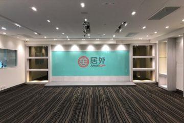 居外网在售中国香港Yau Tsim MongHKD 31,000,000总占地233平方米的商业地产