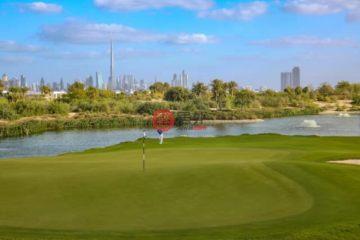 居外网在售阿联酋迪拜AED 4,000,000总占地650平方米的土地