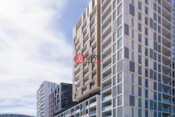 居外网在售澳大利亚3卧2卫新房的公寓总占地140平方米AUD 1,040,000