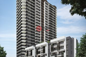 居外网在售澳大利亚2卧2卫新开发的房产总占地83平方米AUD 899,000