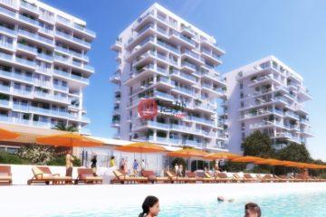 居外网在售塞浦路斯Famagusta2卧1卫的房产总占地1平方米