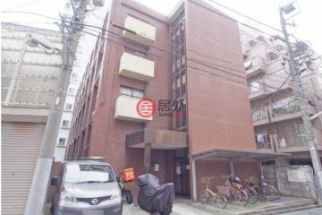 居外网在售日本Tokyo2卧1卫的房产总占地39平方米JPY 25,500,000