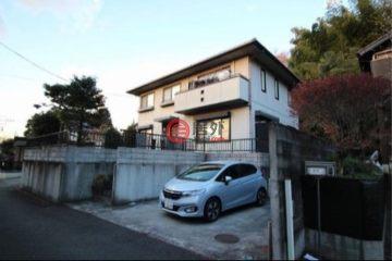 居外网在售日本4卧原装保留的房产总占地503平方米JPY 55,000,000