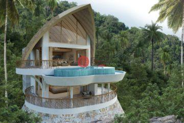 居外网在售泰国2卧2卫原装保留的房产总占地150平方米THB 8,200,000