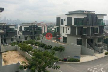 居外网在售马来西亚吉隆坡原装保留的房产总占地420平方米MYR 34,000,000