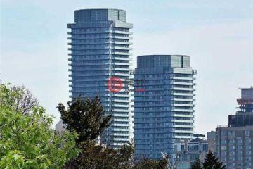 加拿大房产房价_安大略省房产房价_多伦多房产房价_居外网在售加拿大多伦多1卧1卫的房产总占地37平方米CAD 688,000