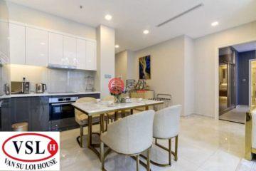 居外网在售越南Ho Chi Minh City2卧2卫的房产总占地250000平方米USD 480,000