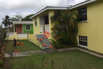 居外网在售巴巴多斯5卧3卫最近整修过的房产总占地650平方米USD 325,000