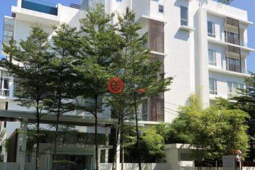 居外网在售马来西亚4卧4卫原装保留的房产总占地2000平方米USD 1,250,000