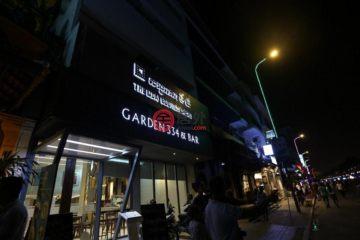 居外網在售柬埔寨Phnom PenhUSD 4,500,000總占地242平方米的商業地產