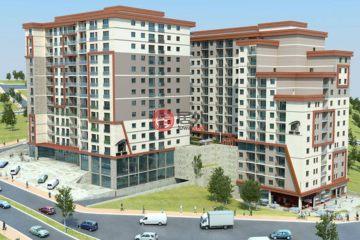 居外网在售土耳其1卧1卫新房的房产总占地3平方米TRY 290,000
