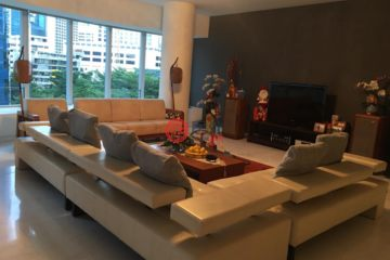 居外网在售新加坡4卧6卫原装保留的房产总占地349平方米SGD 9,000,000