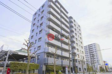 居外网在售日本Tokyo曾经整修过的房产总占地60平方米JPY 43,800,000