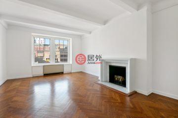 居外网在售美国1卧1卫曾经整修过的公寓总占地57平方米USD 350,000
