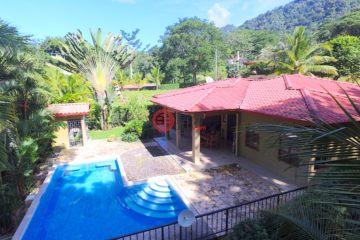 哥斯达黎加房产房价_Puntarenas Province房产房价_Uvita房产房价_居外网在售哥斯达黎加Uvita3卧2卫的房产总占地2113平方米USD 350,000