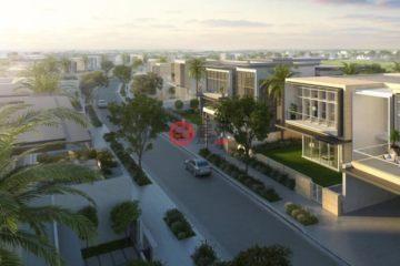 居外网在售阿联酋4卧5卫特别设计建筑的公寓总占地668平方米AED 6,700,000