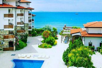 居外网在售保加利亚3卧2卫最近整修过的房产总占地159平方米EUR 300,000