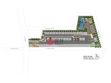 泰国曼谷的新建房产,编号45952556