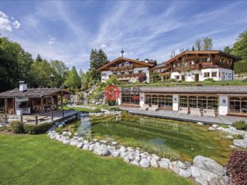 奥地利房产房价_Tyrol房产房价_Kitzbuhel房产房价_居外网在售奥地利Kitzbuhel12卧10卫特别设计建筑的房产总占地7818平方米EUR 52,000,000
