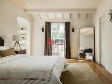 居外网在售美国希尔斯伯勒5卧5卫的房产总占地1459平方米USD 6,800,000