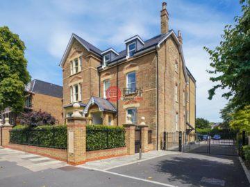 英国房产房价_英格兰房产房价_伦敦房产房价_居外网在售英国伦敦2卧2卫新开发的房产总占地82平方米GBP 850,000