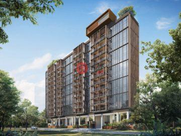 居外网在售新加坡新开发的新建房产SGD 1,383,000起
