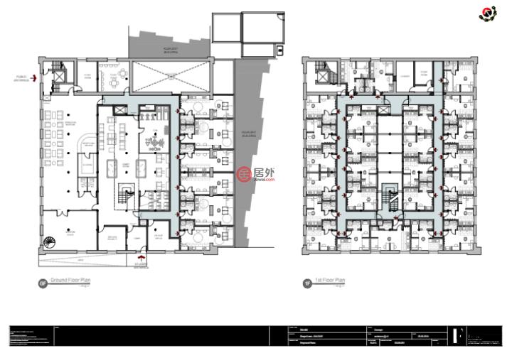 英国英格兰兰卡斯特的公寓,Chapel Lane,编号52632695