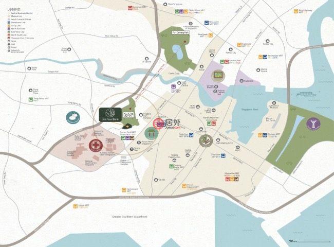 新加坡中星加坡新加坡的房产,新加坡房产,编号57391253
