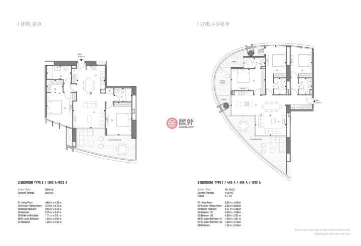 塞浦路斯利马索尔利马索尔的房产,A1,编号50775846