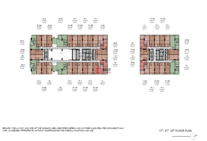 泰国的房产,编号43380481