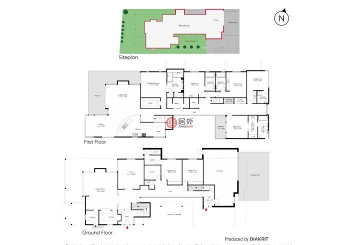 澳大利亚维多利亚州Chelsea的房产,20 Camp St.,编号50751876