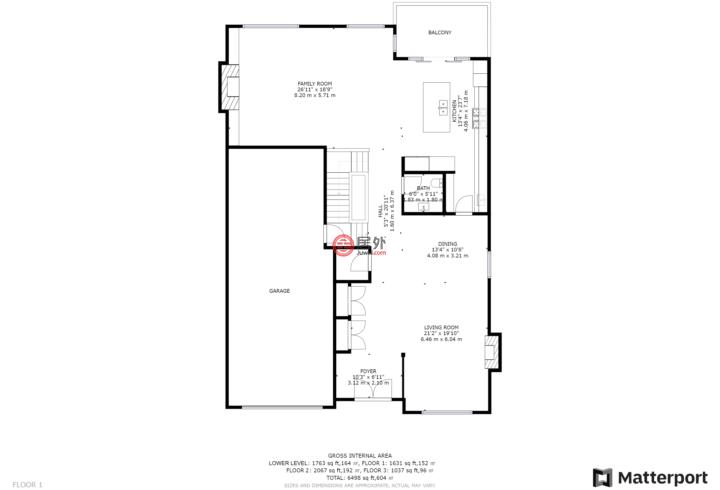 加拿大安大略省多伦多的房产,116 Balsam Avenue,编号55908717