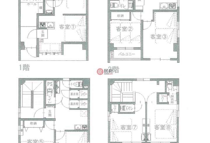 日本TokyoTokyo的房产,编号51021728