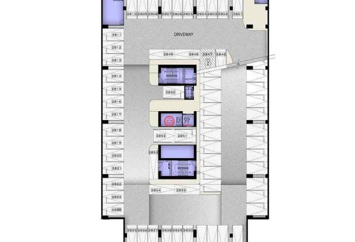 菲律宾National Capital RegionMakati的商业地产,9th Avenue, corner 34th St,编号54942240