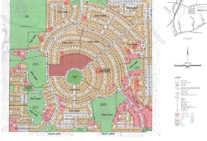 美国加州苹果谷的土地,Falchion Rd,编号48880778