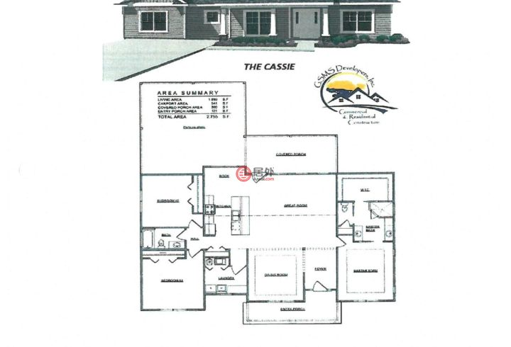 美国佛罗里达州莱克城的房产,编号54929686