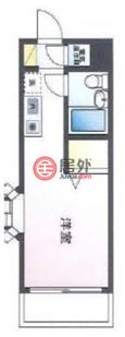 日本JapanTokyo的房产,東坂下1丁目8−3,编号57755064